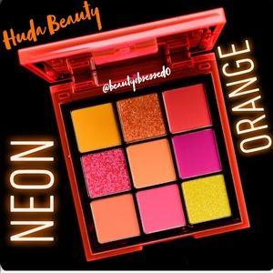 🍁BOGO🍁🆕🧡 Neon Orange Obsessions